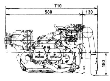[ZTBE_9966]  Rotax 912/914 | Rotax 912 Engine Diagram |  | Woychuk's Aviation Services